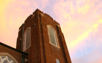I Love Christ's Church