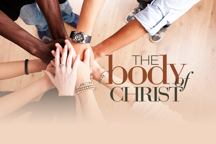 Nominating Committee and the Body of Christ